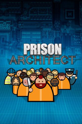 Prison Architect [L] [RUS + ENG + 16] (2015) (1.02 + 3 DLC) [GOG]