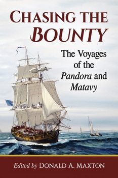 Chasing the Bounty: The Voyages of the Pandora and Matavy