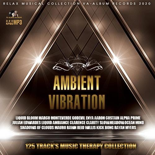 Ambient Vibration (2020)