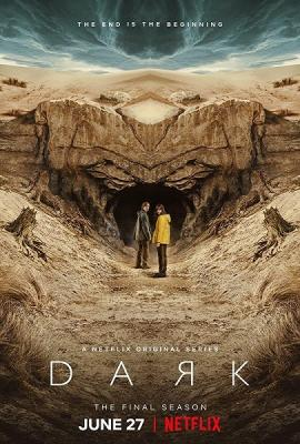 Тьма / Dark [Сезон: 3] (2020) WEBRip 2160p | NewStudio