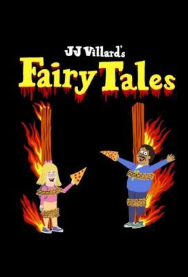 Сказки Дж.Дж. Виллара / JJ Villard's Fairy Tales (2020) HDTVRip 720p | Jimmy J