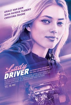Lady Driver (2020) [1080p] [WEBRip] [YTS]