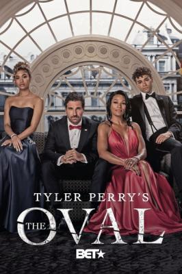 Tyler Perrys The Oval S01E20 Call of Duty HDTV x264-CRiMSON