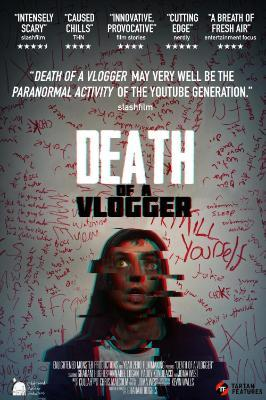 Death Of A Vlogger 2019 WEB-DL XviD MP3-XVID