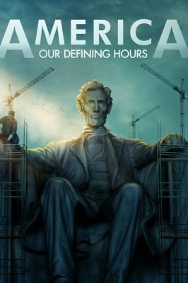 America Our Defining Hours S01E01 A New Beginning 720p WEB H264-TREVASKISTV