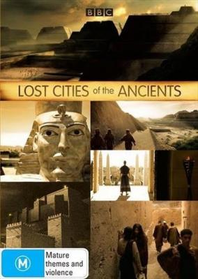 Lost Cities of the Amazon S01E01 Secrets in the Jungle 1080p WEBRip x264-OUTFIT