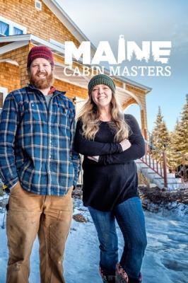 Maine Cabin Masters S04E00 Trash to Treasure WEB H264-TXB