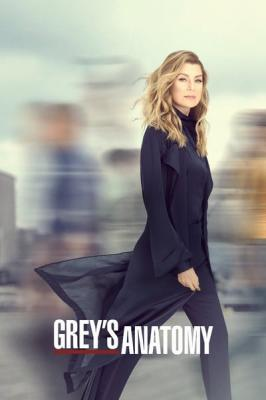 Greys Anatomy S14E15 Old Scars Future Hearts 1080p AMZN WEB-DL DDP5 1 H265-SiGMA