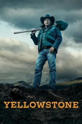 Yellowstone 2018 S02E01 BDRip x264-DEMAND