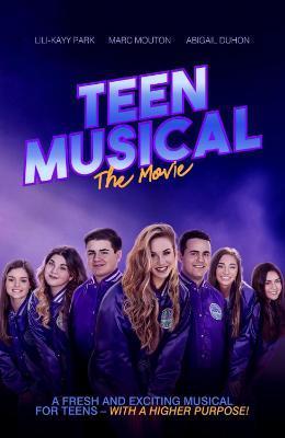 Teen Musical 2020 AMZN WEB-DL DDP2 0 H 264-CMRG