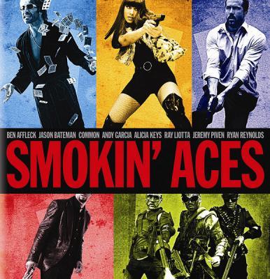 Козырные тузы / Smokin' Aces (2006) WEB-DL 1080p | Open Matte