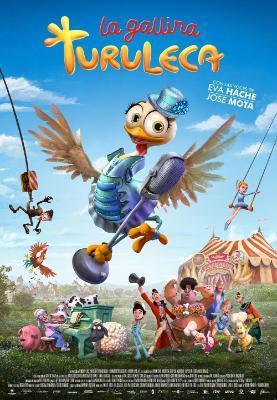 Turu the Wacky Hen 2019 DUBBED 1080p WEBRip x264-RARBG