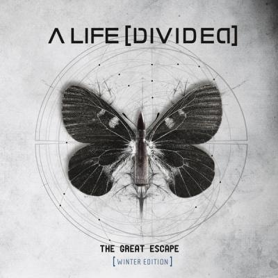 A Life Divided - The Great Escape (Winter Edition) - (2013-11-08)