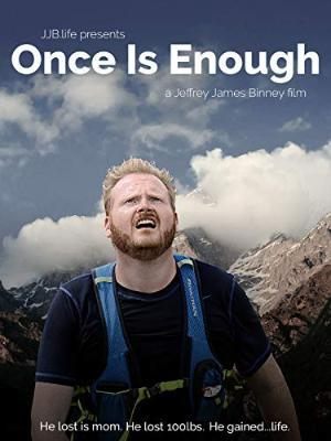 Once Is Enough 2020 WEBRip x264-ION10