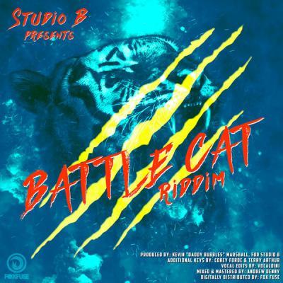 VA - Battle Cat Riddim
