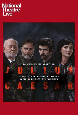 National Theatre Live Julius Caesar (2018) [720p] [WEBRip] [YTS]