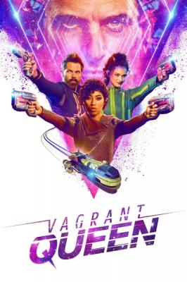 Vagrant Queen S01E07 720p BluRay x264-REWARD