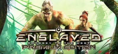 ENSLAVED Odyssey to the West Premium Edition  - [DODI Repack