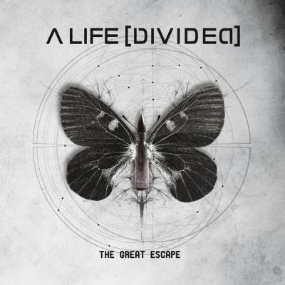 A Life Divided - The Great Escape (Winter Edition Bonus Ep) - (2013-11-08)