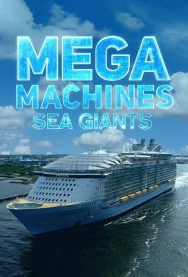 Mega Machines-sea Giants S02E13 US Coast Guard Superships WEBRip x264-LiGATE