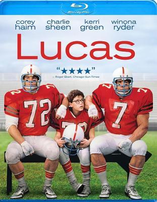 Лукас / Lucas (1986) BDRemux 1080р