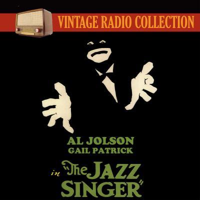 Al Jolson - The Jazz Singer