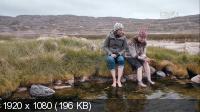 Обитаемый остров. Обитаемый остров. Остров Исландия / The Island Diaries. Iceland (2018) HDTV 1080i
