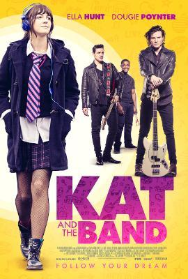 Kat and the Band 2019 WEBRip XviD MP3-XVID