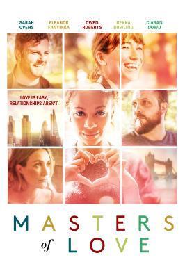 Masters Of Love 2020 HDRip XviD AC3-EVO