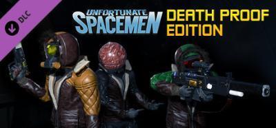 Unfortunate Spacemen Death Proof Edition-TiNYiSO