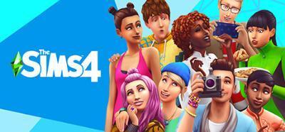 The Sims 4  - [DODI Repack]