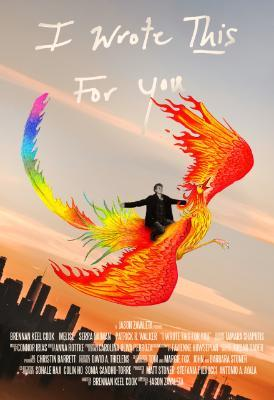 I Wrote This for You 2018 WEBRip XviD MP3-XVID