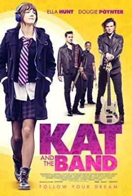 Kat  The Band 2020 HDRip XviD AC3-EVO