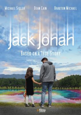 Jack Jonah 2019 WEBRip XviD MP3-XVID