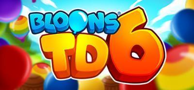 Bloons TD 6 v19 0 (2867)