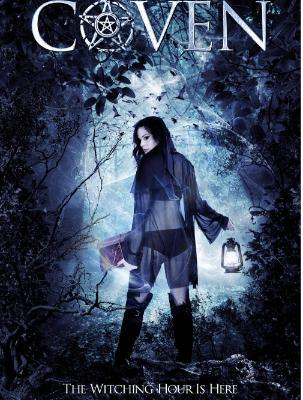 Coven 2020 720p WEB-DL XviD AC3-FGT