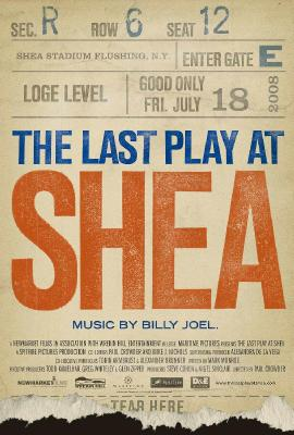 The Last Play at Shea 2010 DVDRip XviD SPRiNTER