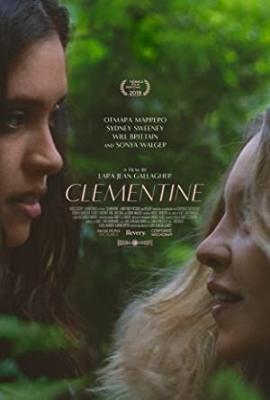 Clementine 2020 HDRip XviD AC3-EVO