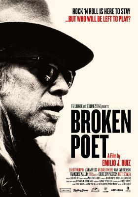 Broken Poet 2020 1080p WEBRip 1400MB DD5 1 x264-GalaxyRG