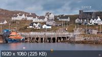 Обитаемый остров. Внешние Гебридские острова / The Island Diaries. Outer Hebrides (2018) HDTV 1080i