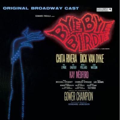 VA - Bye Bye Birdie! - Original Broadway Cast