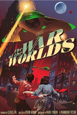 Война миров / The War of the Worlds (1953) BDRip 1080p | Remastered
