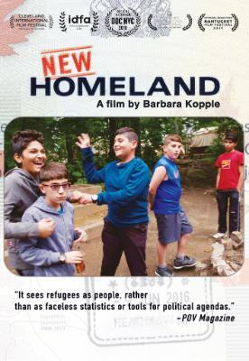 New Homeland 2018 1080p WEBRip x264-RARBG