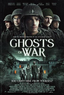 Ghosts Of War (2020) [720p] [WEBRip] [YTS]