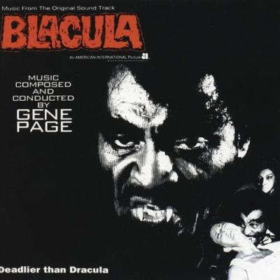 VA - Blacula  Music From The Original Soundtrack