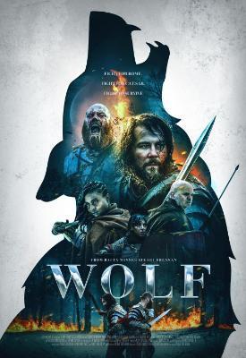 Wolf 2019 720p BRRip XviD AC3-XVID