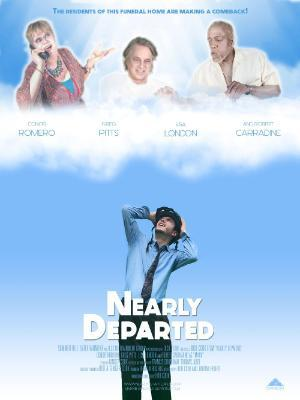 Nearly Departed (2019) [1080p] [WEBRip] [YTS]