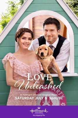 Love Unleashed 2019 1080p WEBRip x264-RARBG