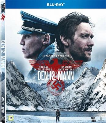 12-й человек / Den 12. mann (The 12th Man) (2017) BDRip 1080p