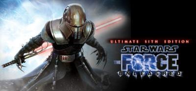 Star Wars The Force Unleashed  - [DODI Repack]